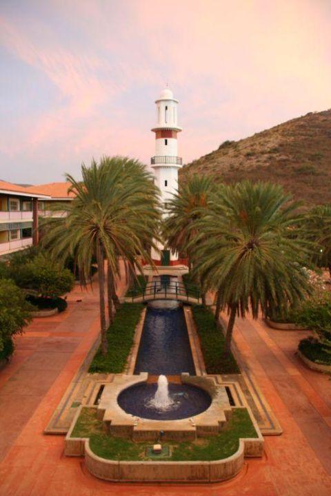 Isla Margarita - Hotel Dunes Dunes Hotel & Beach Resort