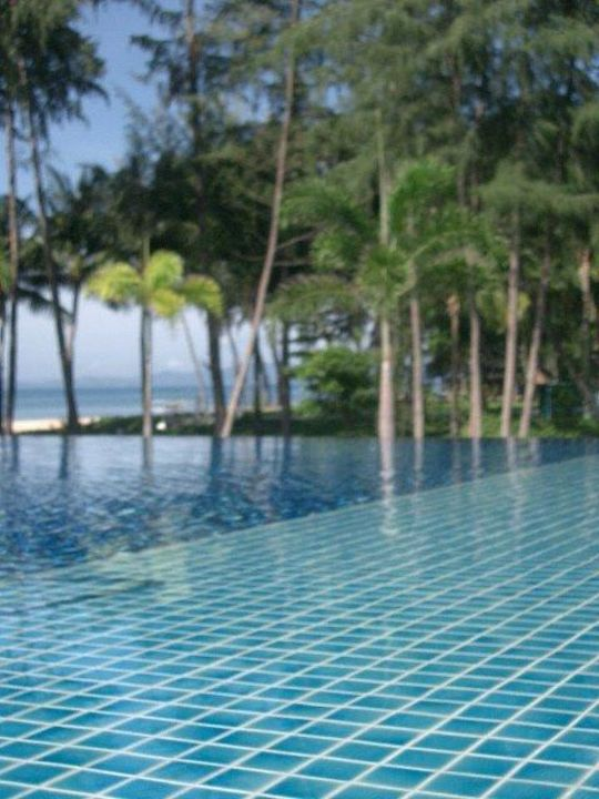 Relaxen pur Dusit Thani Krabi Beach Resort