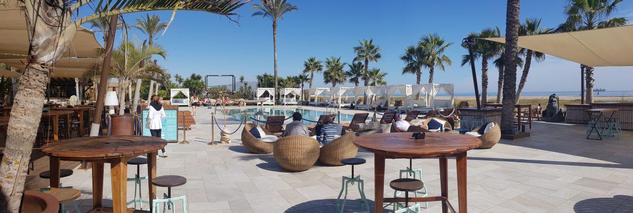 Gastro Hotel Valle del Este Golf Spa