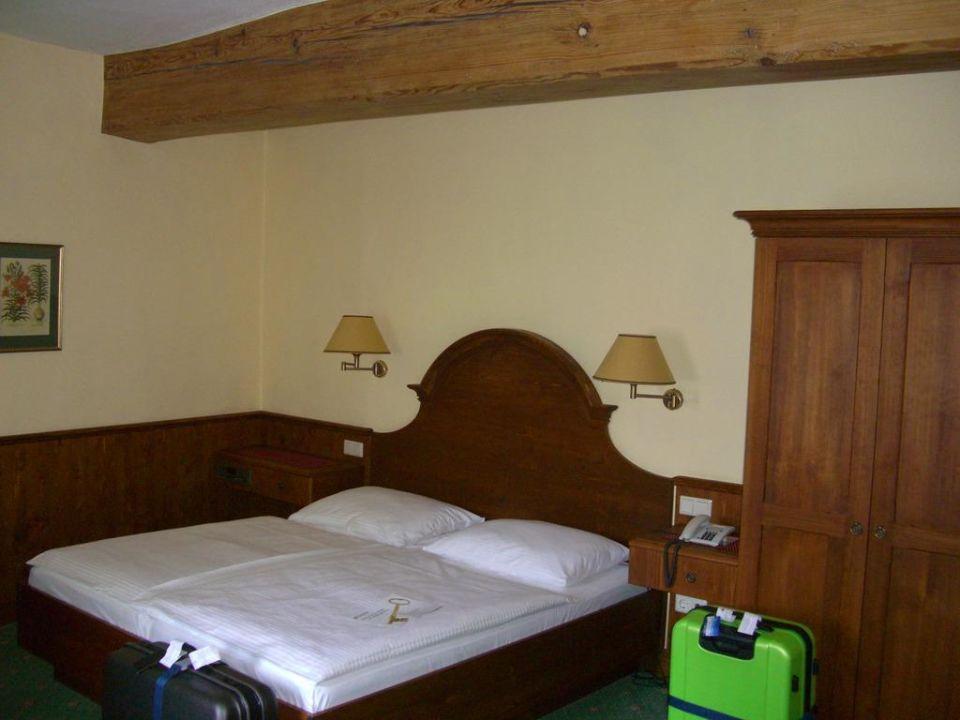 Zimmer 7 Hotel Zum Schwan
