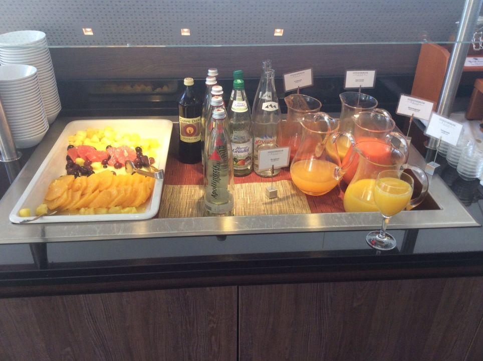Frühstücksbuffet Steigenberger Hotel Bremen Bremen Holidaycheck