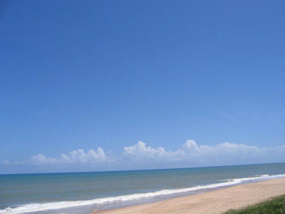 Strand IBEROSTAR Hotel Praia do Forte