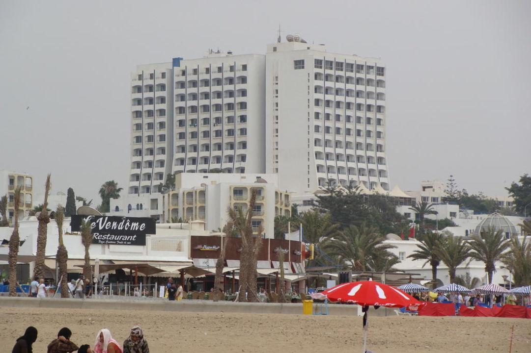 Hotel Anezi Anezi Tower Hotel