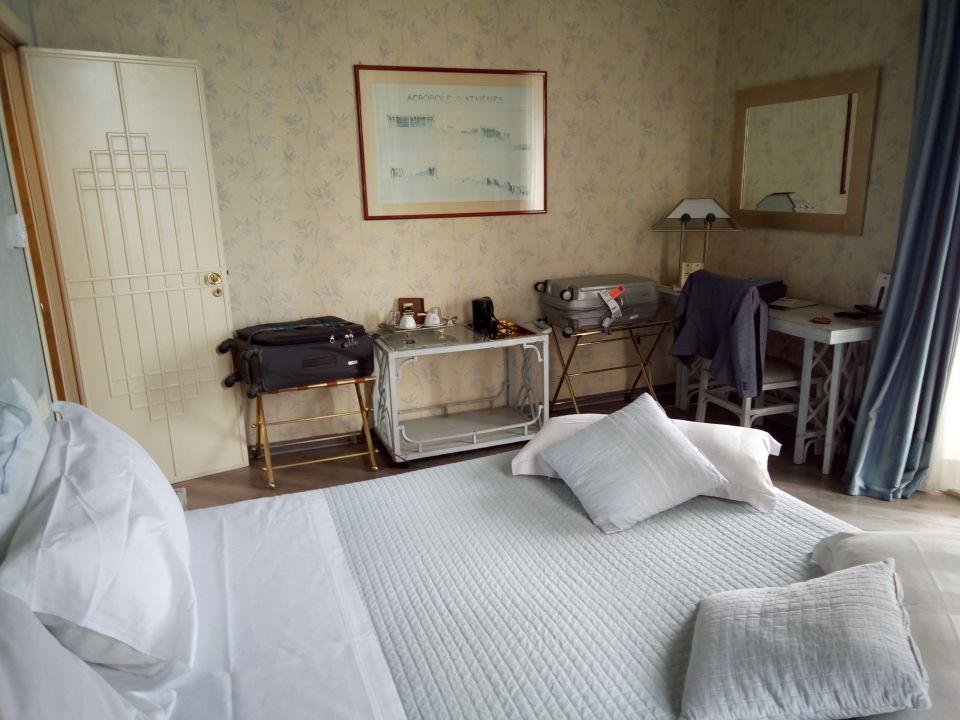 Zimmer Hotel Miramare
