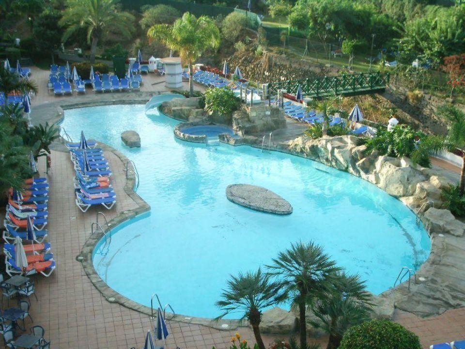 Pool-Anlage Blue Sea Costa Jardin & Spa