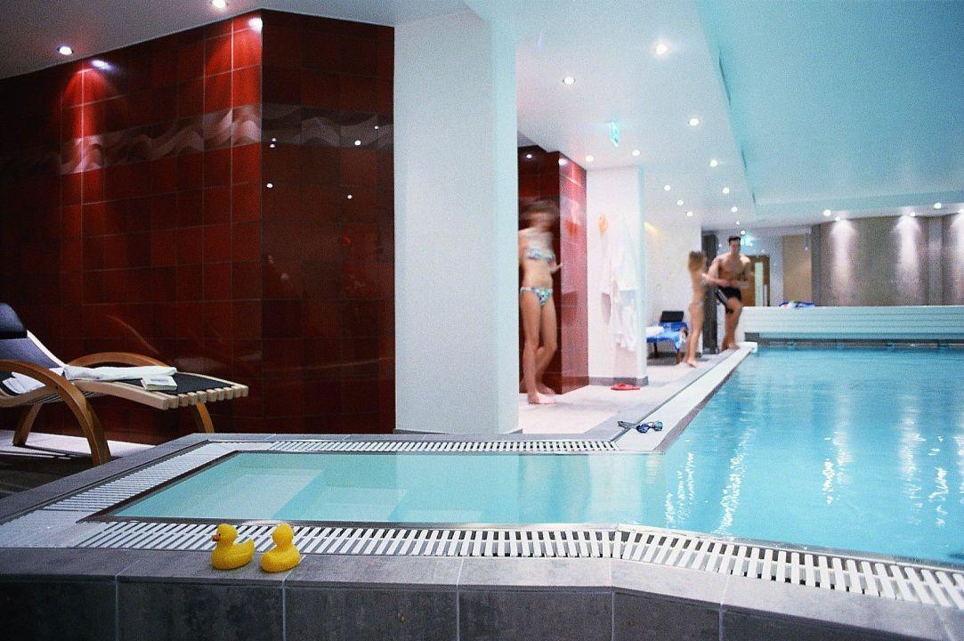 Pool Spa Hotel Innsbruck Innsbruck Holidaycheck Tirol Sterreich