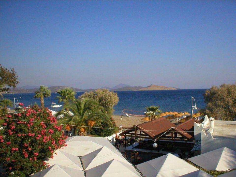 Strand Hotel Sardunya Beach