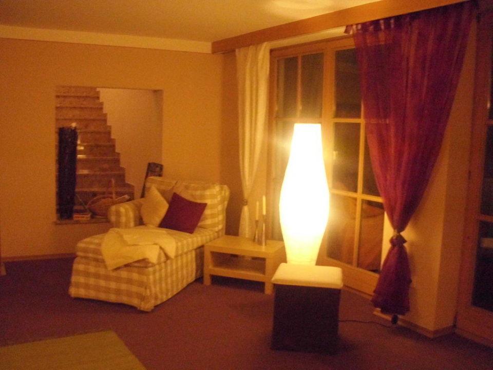 Etage 2 - Flur Hotel Kern