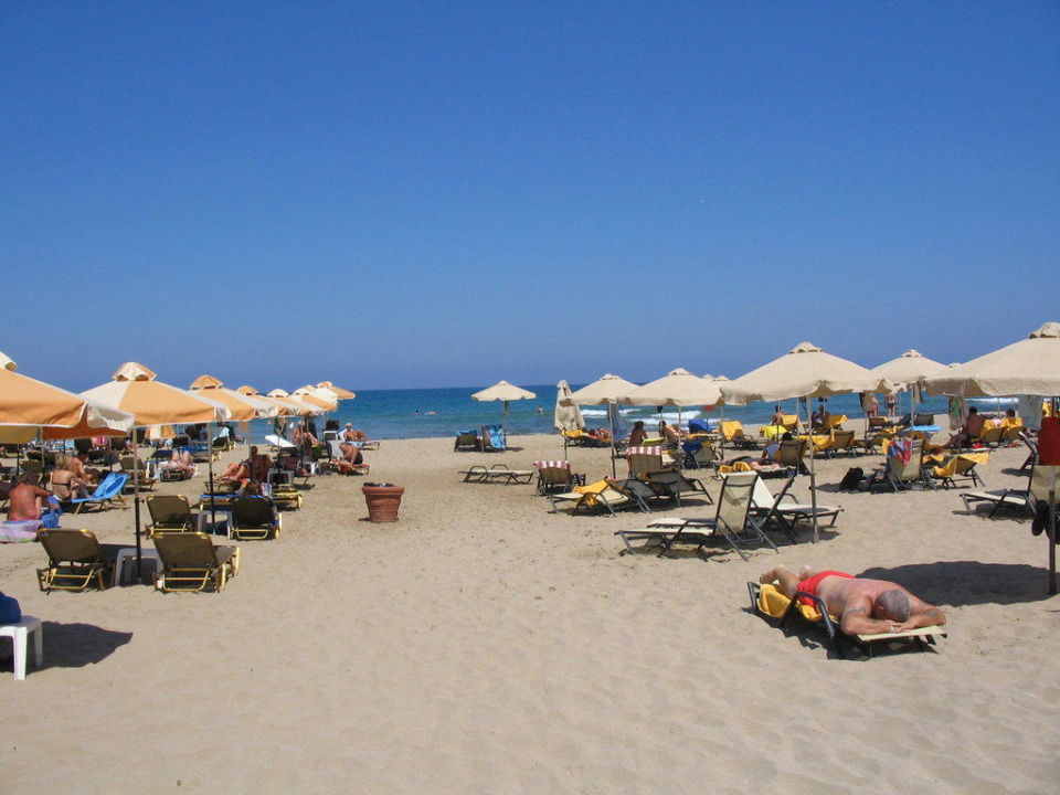 Blick zum Meer Aktia Lounge Hotel & Spa