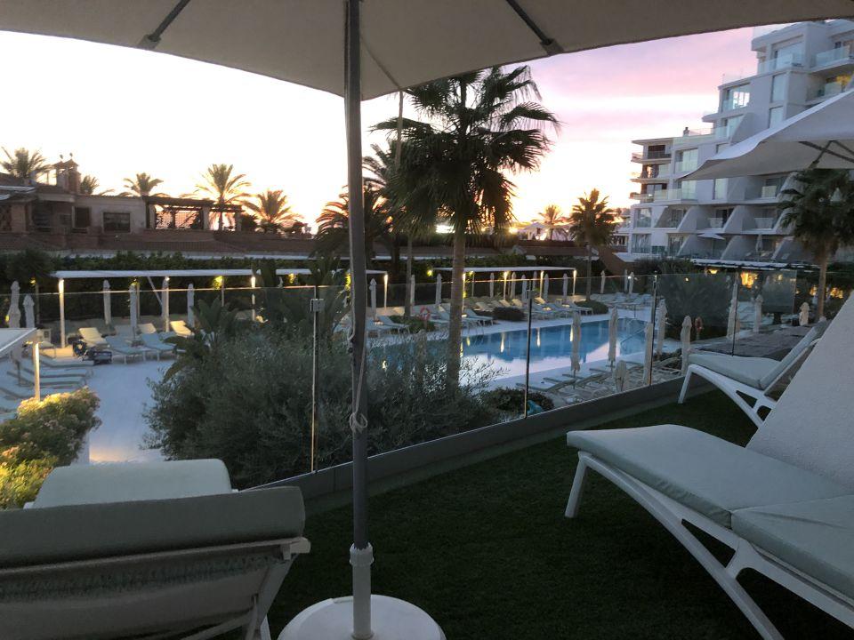Pool Iberostar Selection Playa de Palma