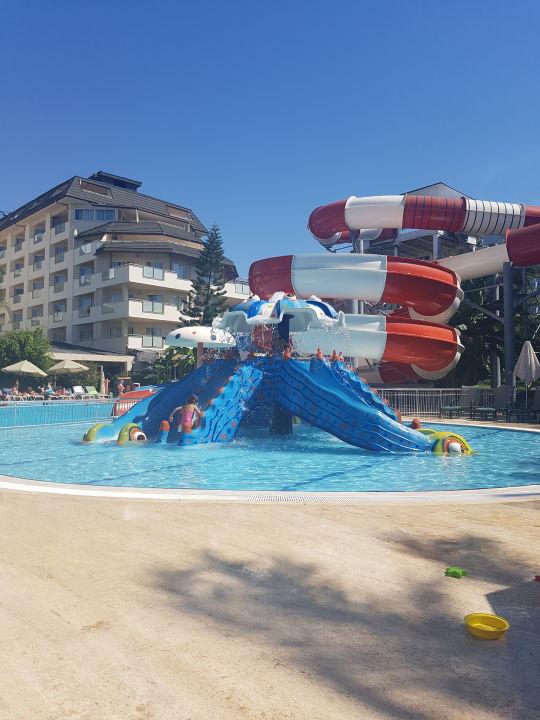 Pool MC Arancia Resort