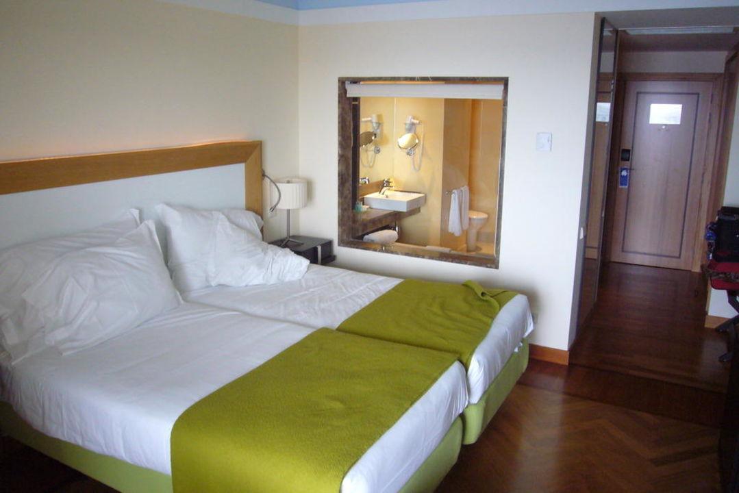 Schlafbereich Pestana Promenade