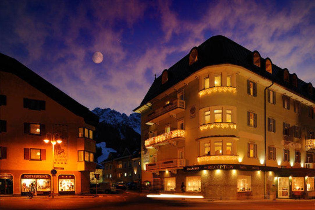 Innichen im Winter Post Hotel - Tradition & Lifestyle
