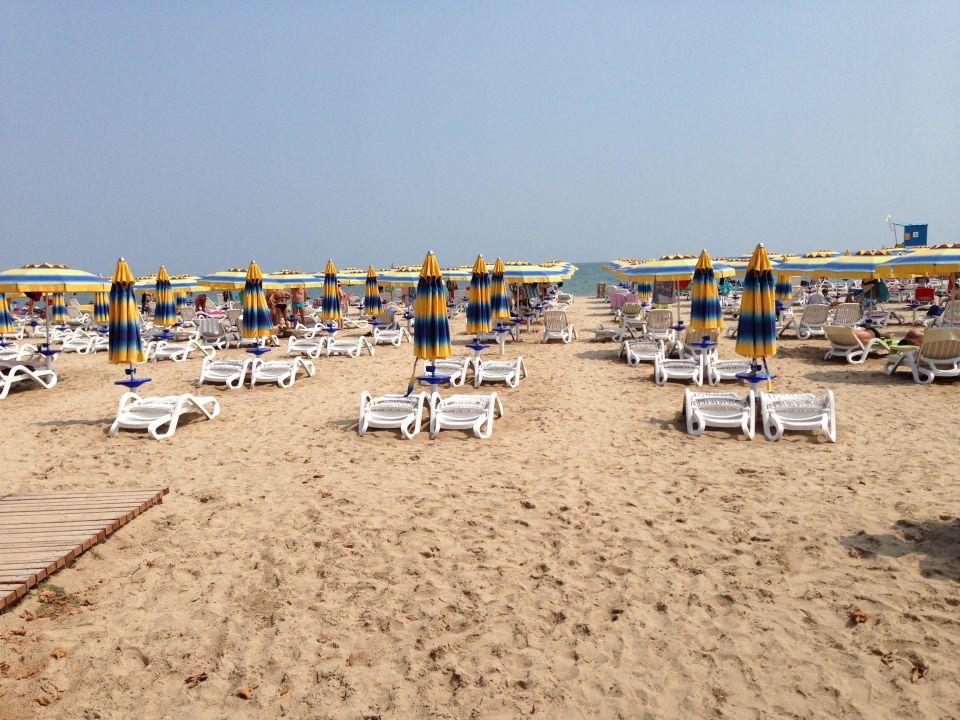 Kaliakra Beach Hotel
