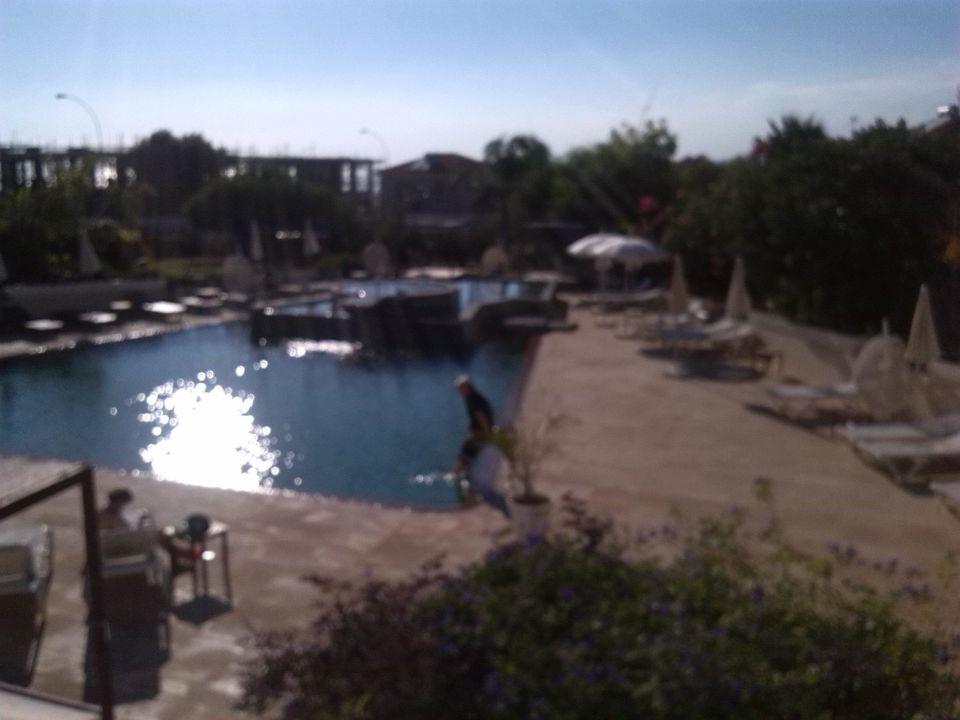 Pool E Hotel Spa Resort Perivolia Holidaycheck Sudzypern