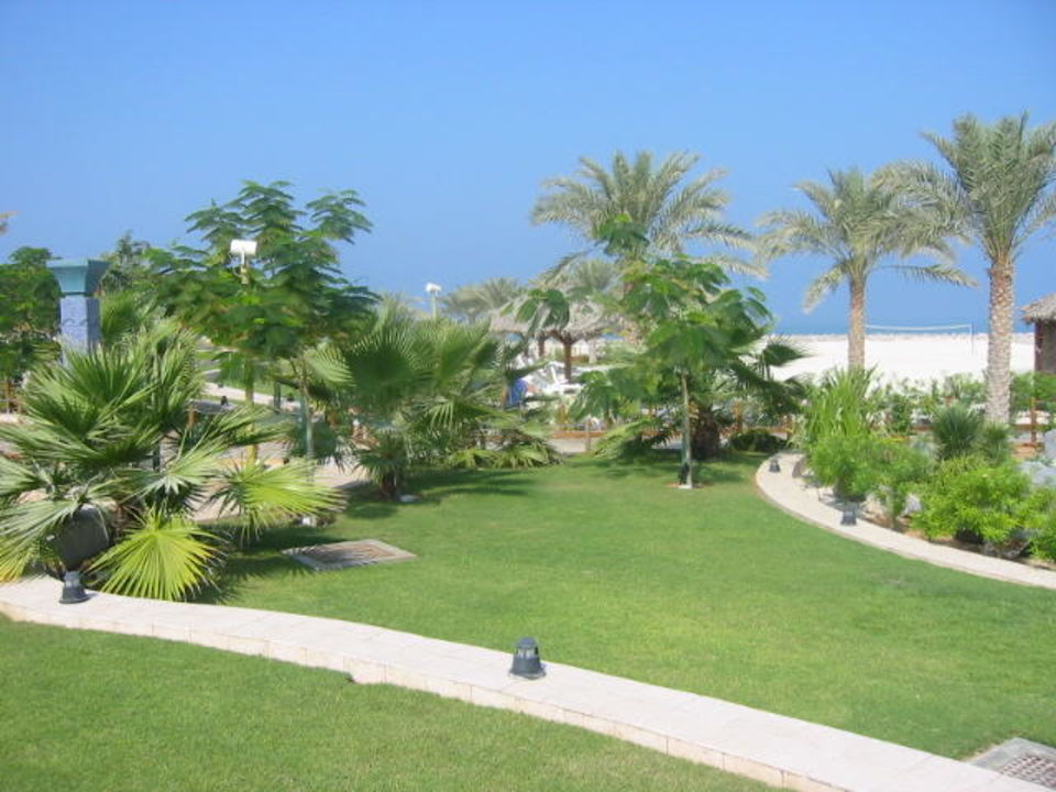 Beachclub Hilton Ras al Khaimah Hilton Garden Inn Ras Al Khaimah