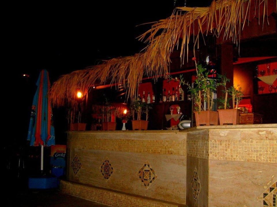 Poolbar Hotel Elysee Garden