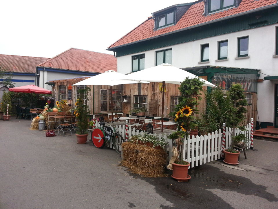 """Omas Küche Und Quartier """" Hotel Oma'S Küche & Quartier (Binz Auf"""