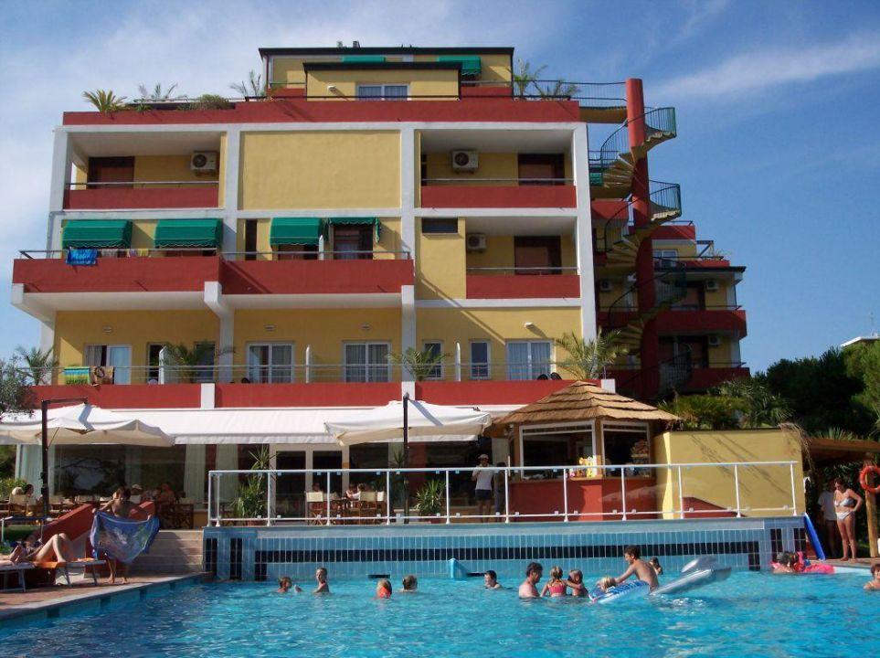 Hotel Italien Venetien