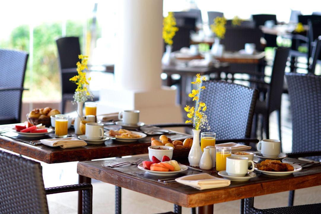 Restaurant Pestana Bahia Lodge
