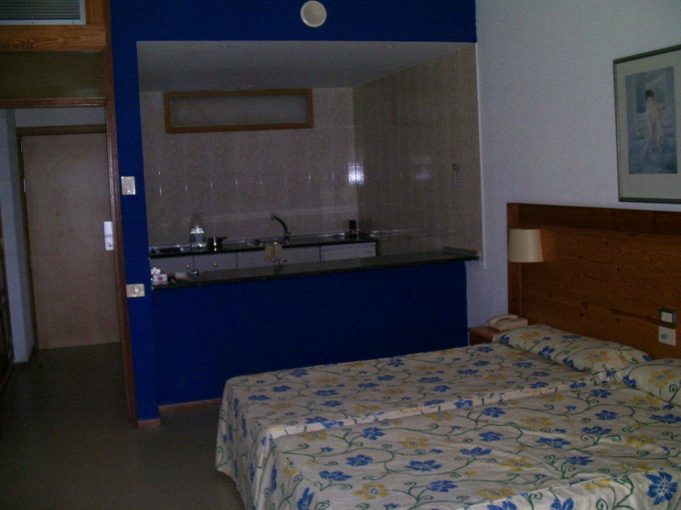 Appartement 204 Hotel Playa del Ingles (Vorgänger-Hotel – existiert nicht mehr)