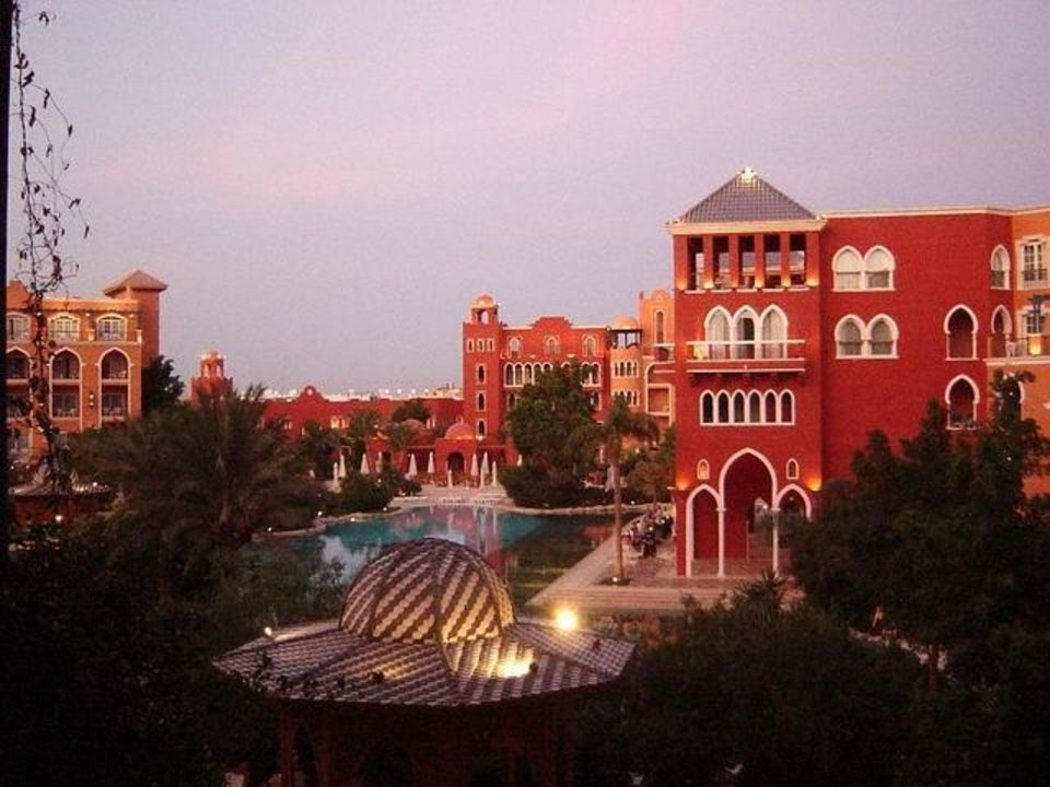 Grand Resort (Hurghada) The Grand Resort