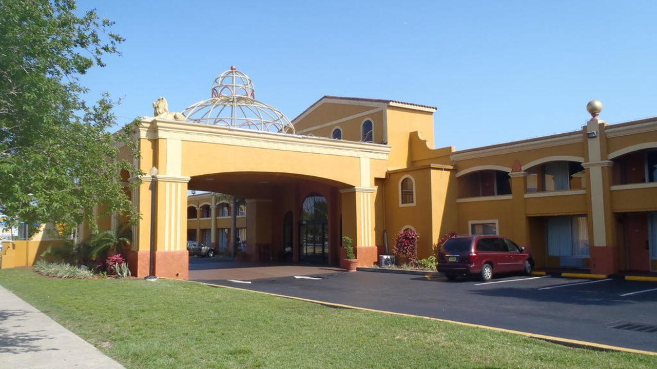 Days Inn Hotel Orlando Florida