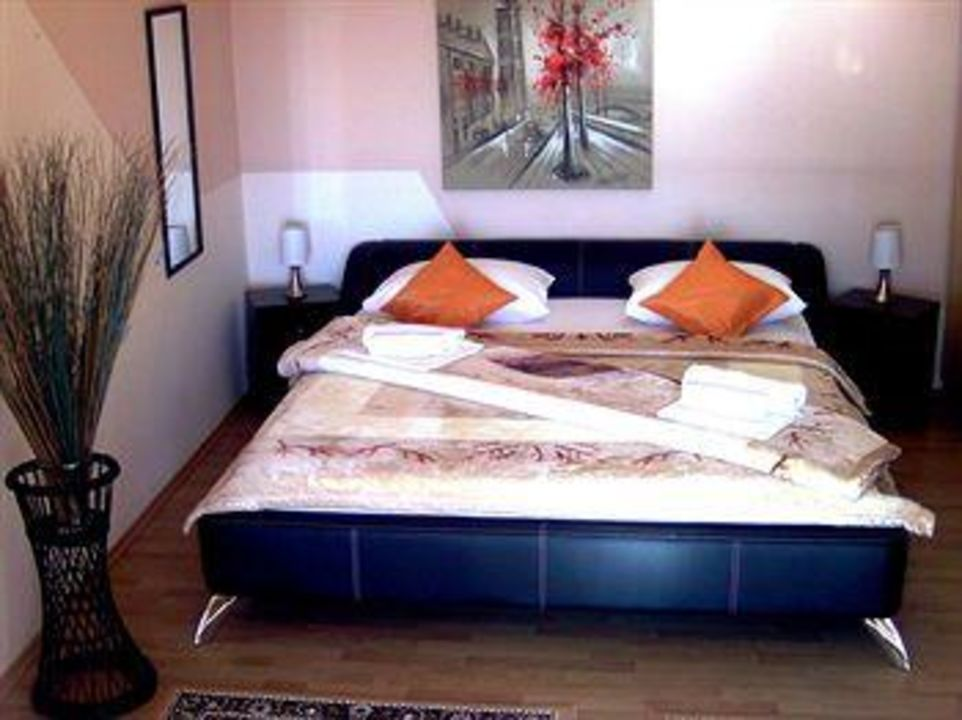 Bedrooms Villa Valentina