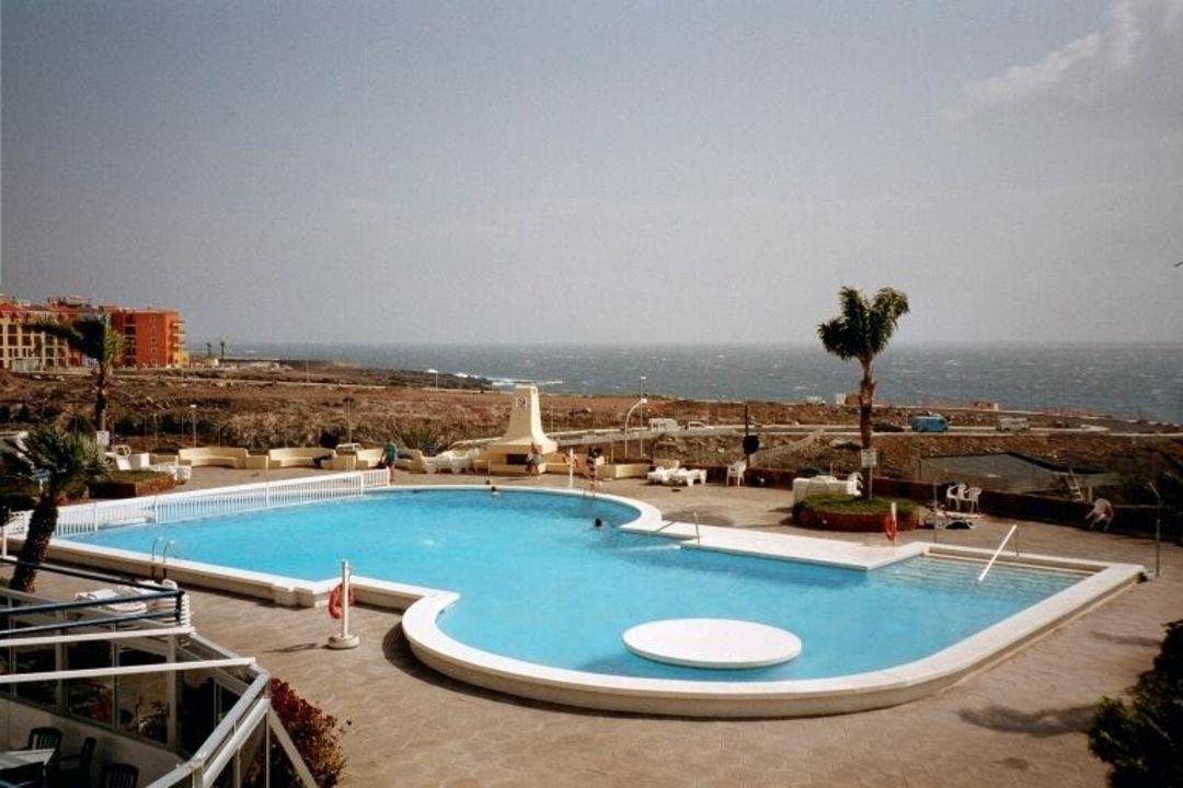 Fiesta Hotel-Paraiso Floral, Playa Paraiso - Hotelpool Hotel Fiesta Playa Paraiso Complex  (Vorgänger-Hotel – existiert nicht mehr)