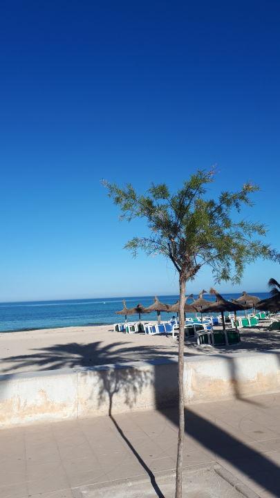 Strand Hotel Biniamar