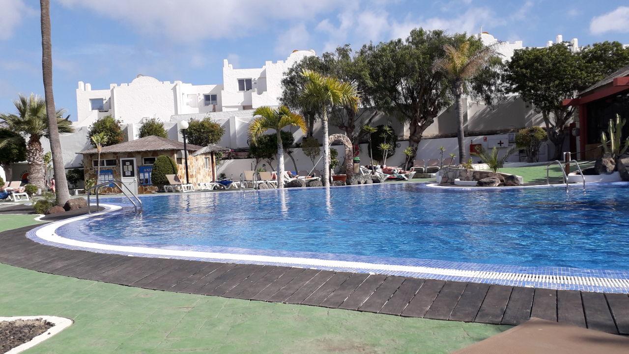 Pool LABRANDA Golden Beach
