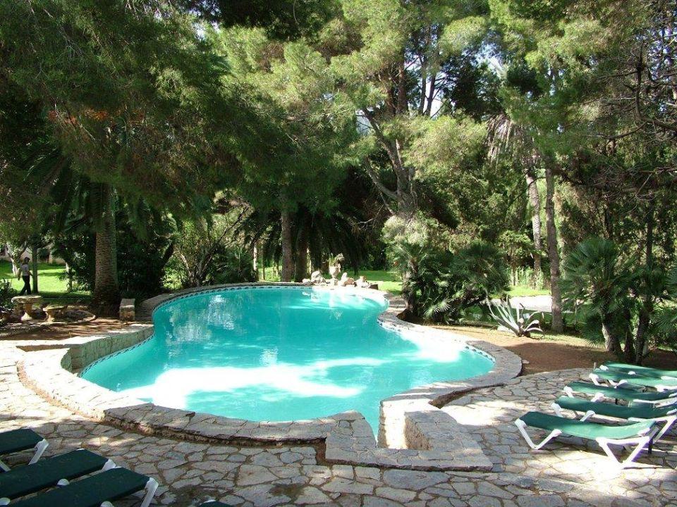 Pool Hotel Lago Garden