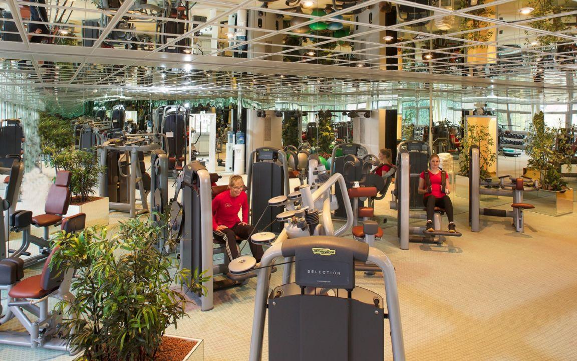 Sport & Freizeit revita - Wellness Hotel & Resort