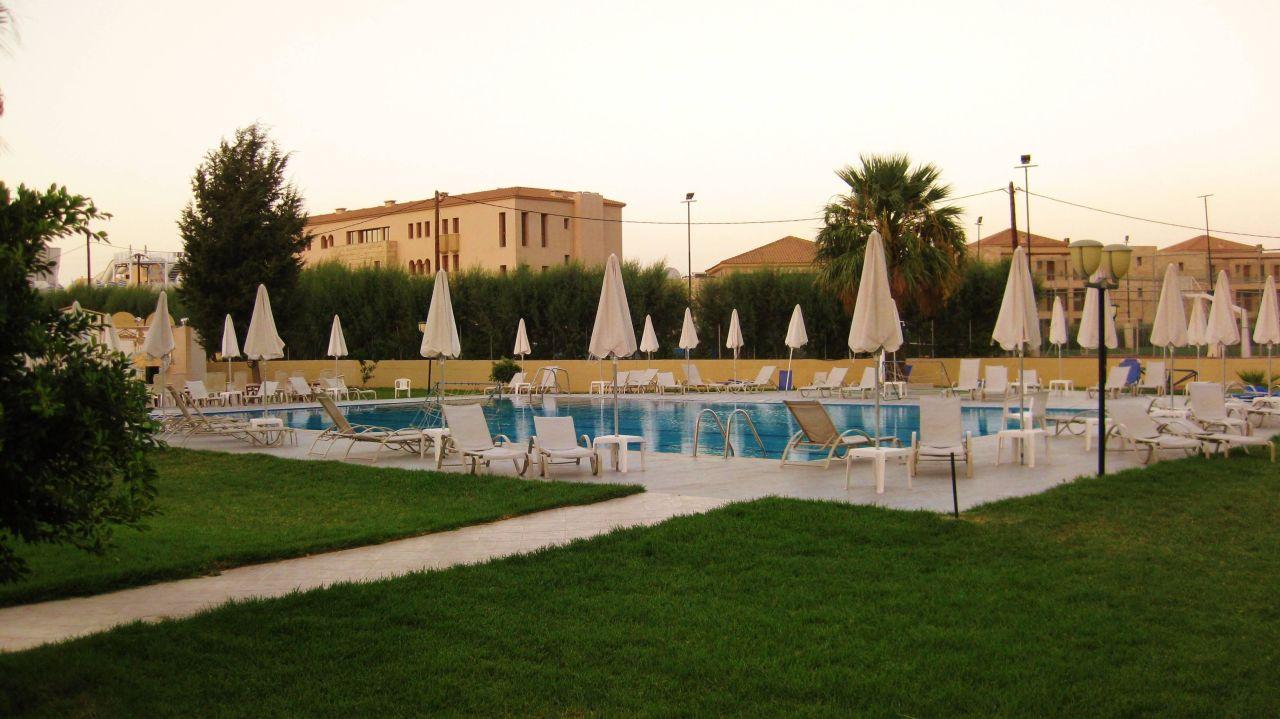 Hotel Kolymbia Beach