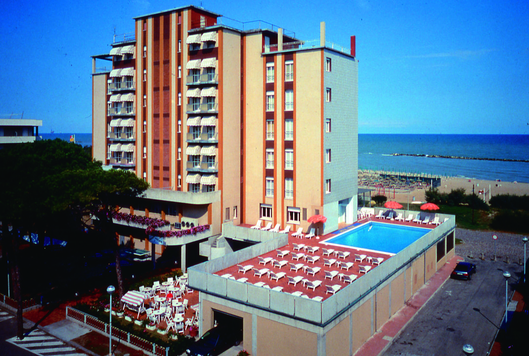 Hotel Adler Italien