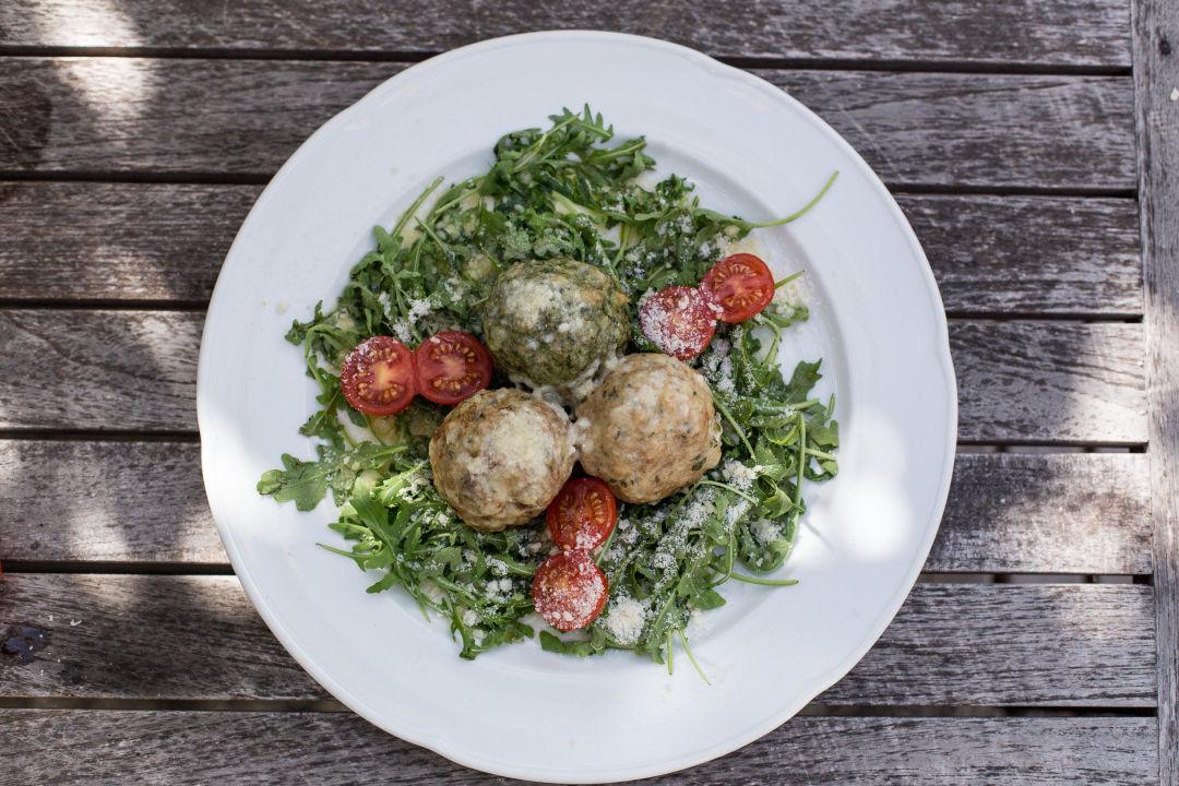 Südtiroler Küche | Sudtiroler Kuche Calva B B Apartments Malles Venosta Mals