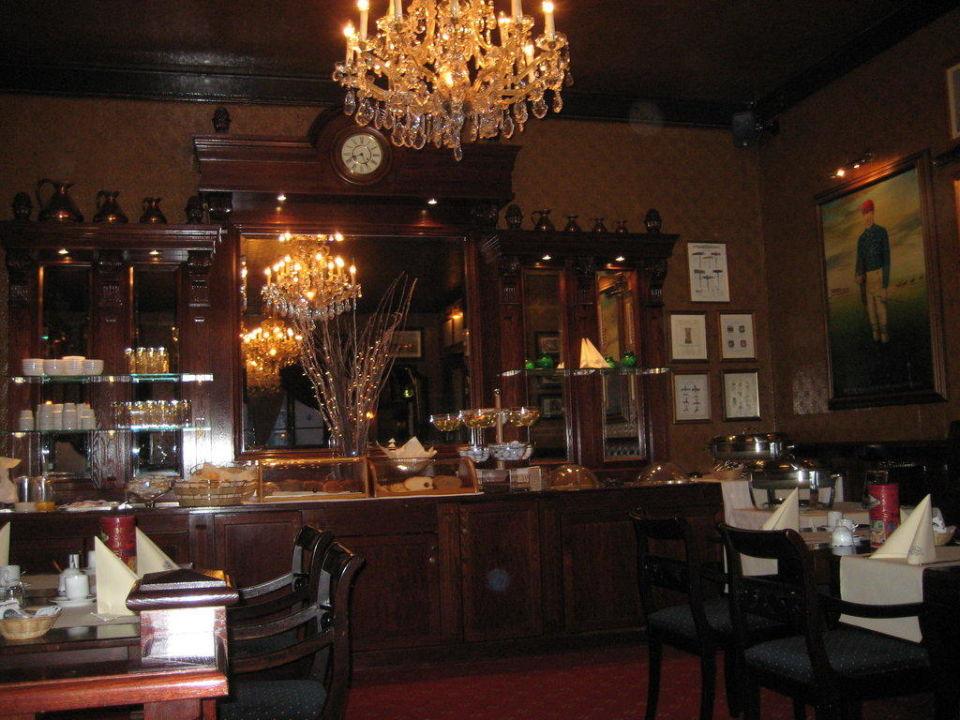 Fruhstucksbuffet Hotel De Doelen Groningen Holidaycheck