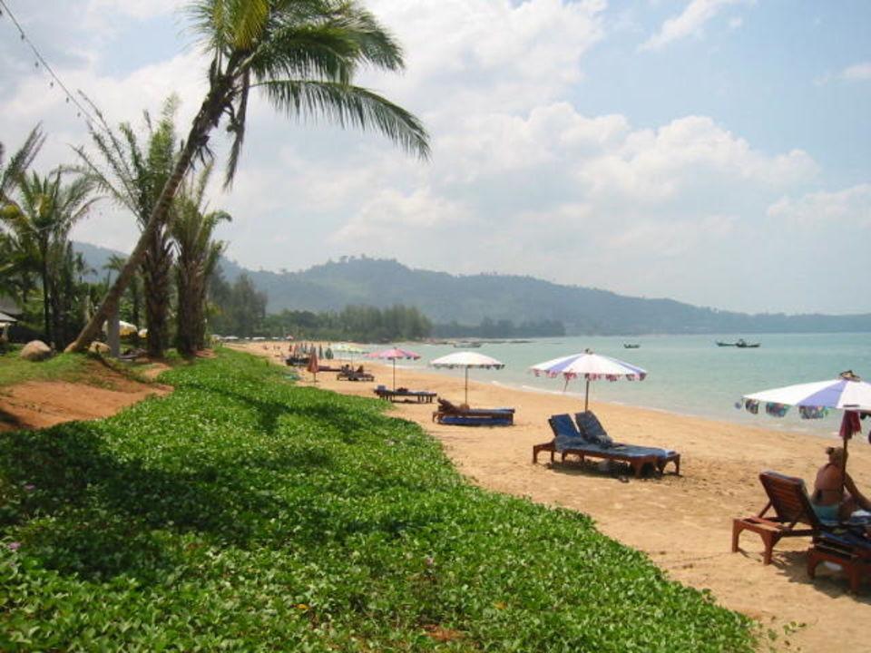 Mukdara Strand Hotel Mukdara Beach Villa & Spa Resort
