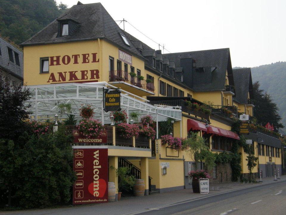Hotel Anker Eggenstein