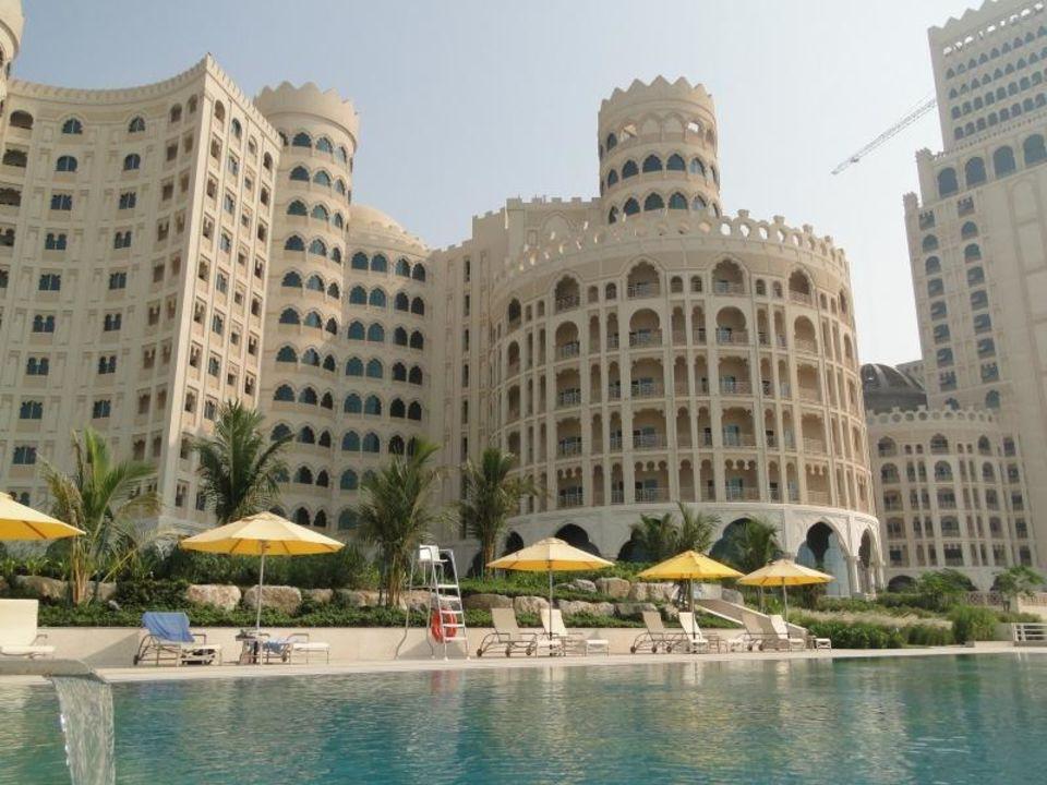 Die Residence Al Hamra Residence