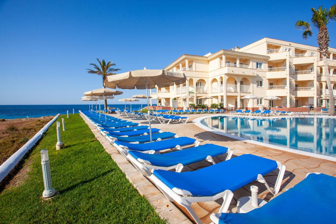 Pool Hotel Grupotel Tamariscos