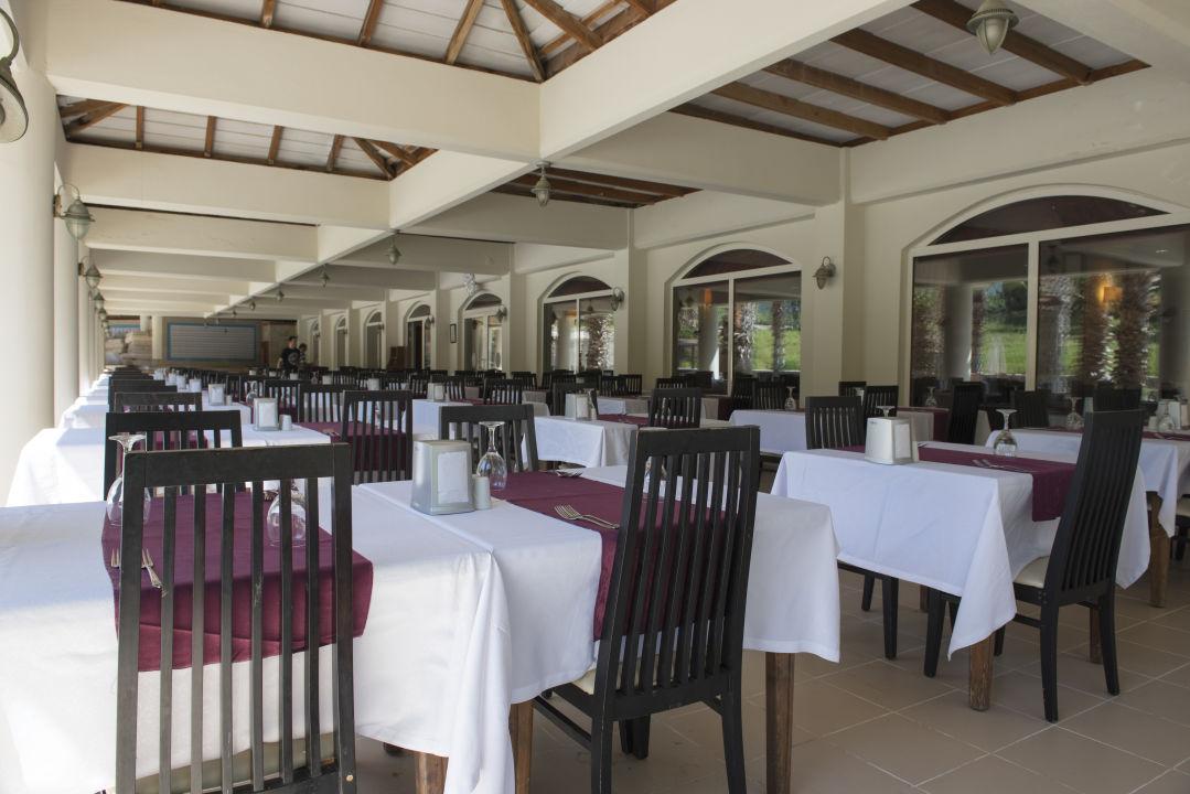 Gastro Castle Resort & Spa Hotel Sarigerme