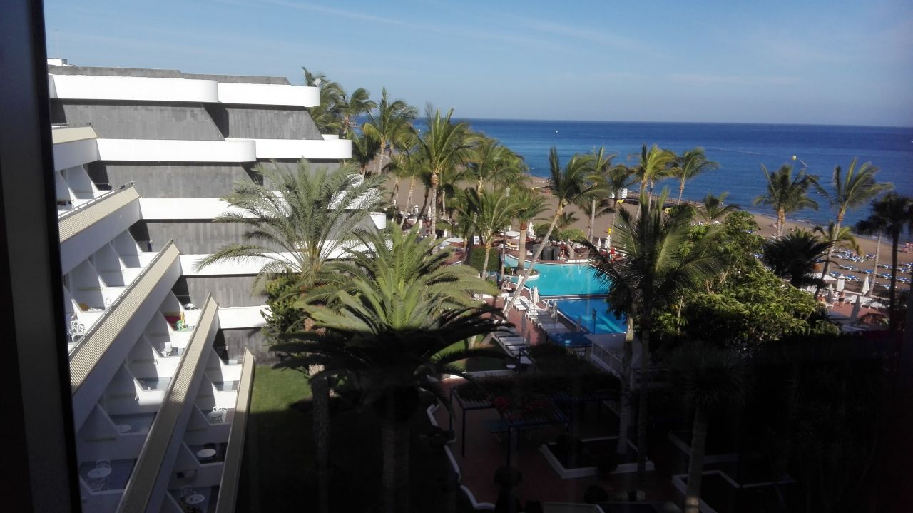 Hotel Fariones Playa Lanzarote