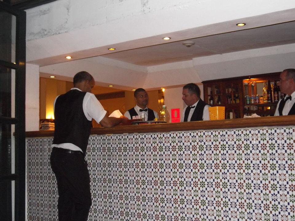 Hotel Sevilla La Habana