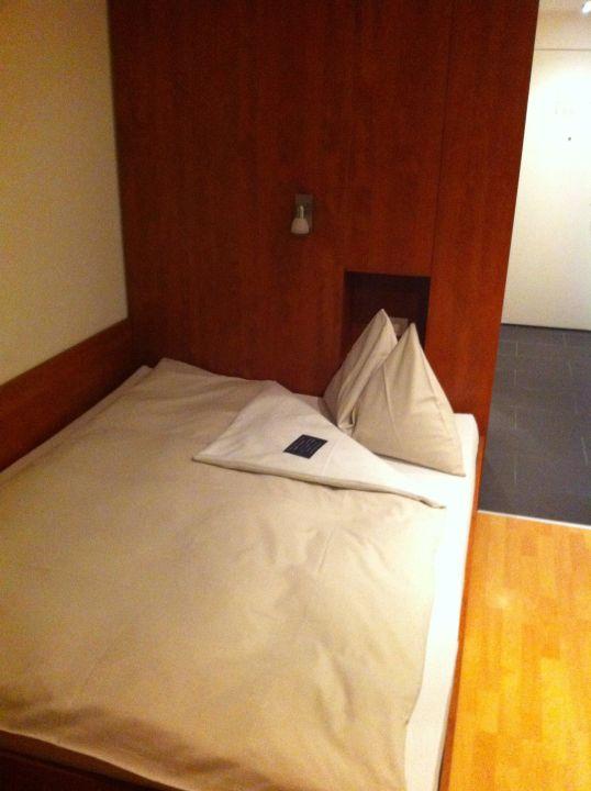 "king size bett"" sorell hotel aarauerhof in aarau • holidaycheck, Hause deko"