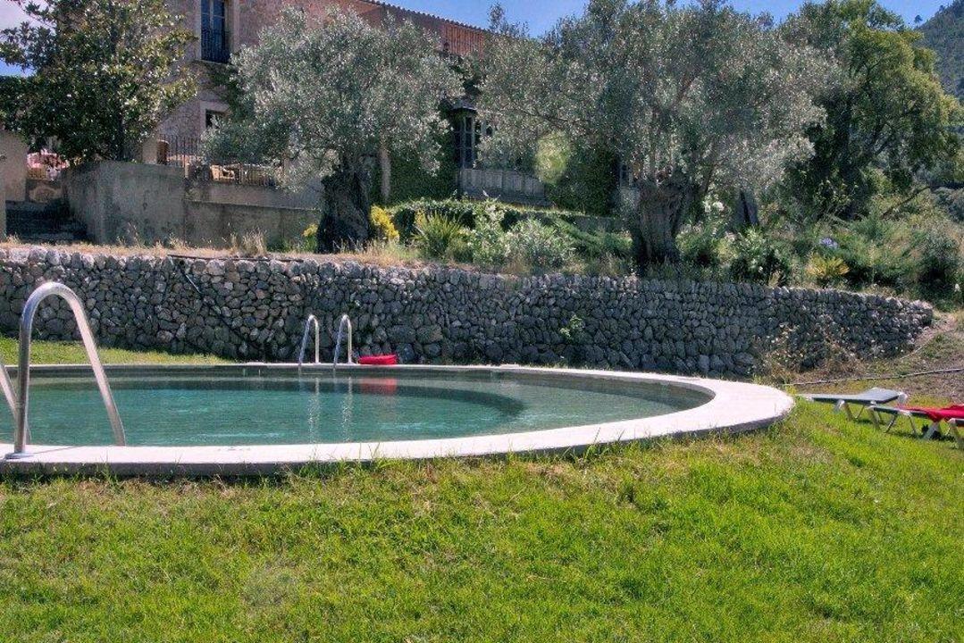 Swimming pool Hotel S'Era Vella