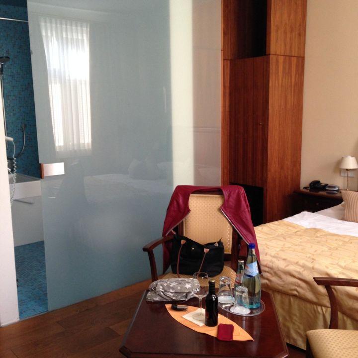Romantisches Zimmer Hotel Zum Hofmaler Potsdam Holidaycheck