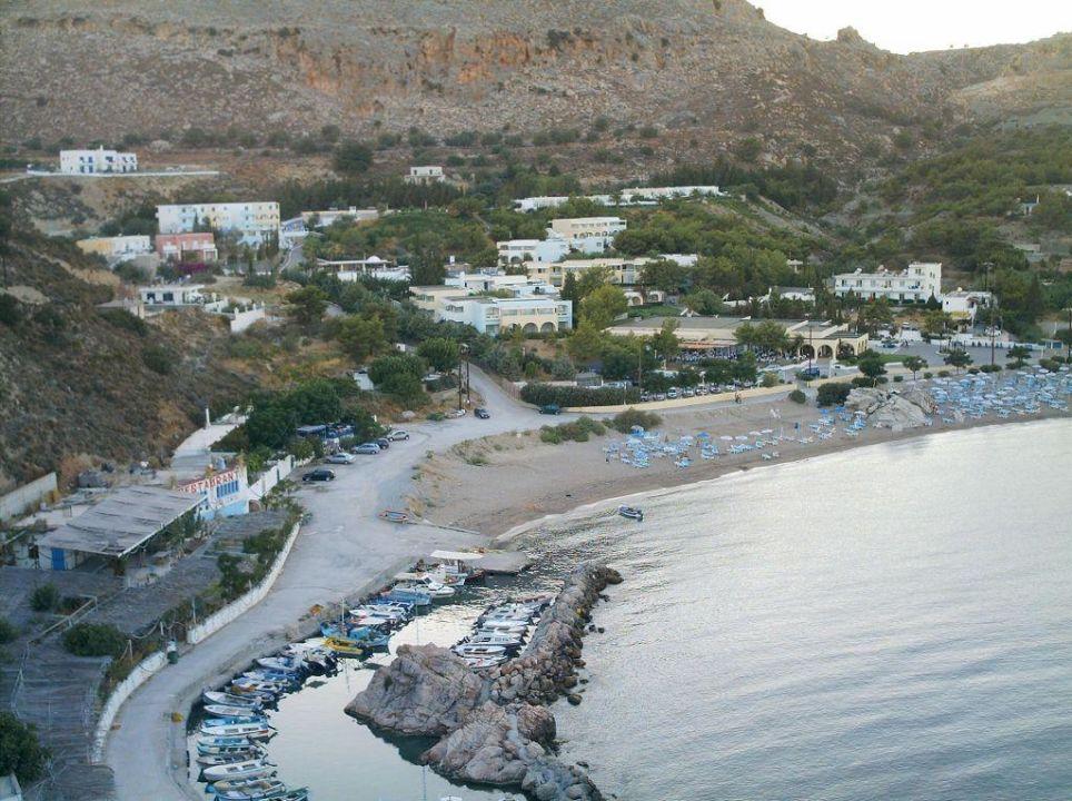 Angeli Beach Resort