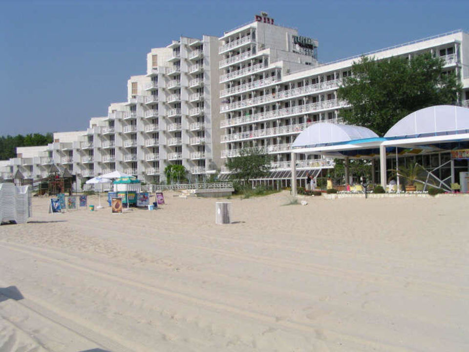 Hotel Riu Gergana Hotel Gergana Beach