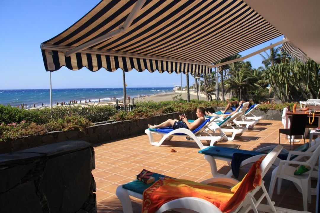 Hotel Bull Gran Canaria